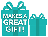 Campbell Posture Cane™ makes a great gift!